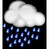 Yağmurlu